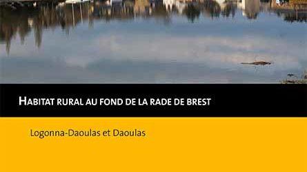 Habitat rural au fond de la rade de Brest