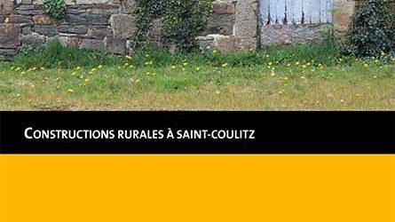 CONSTRUCTIONS RURALES À SAINT-COULITZ