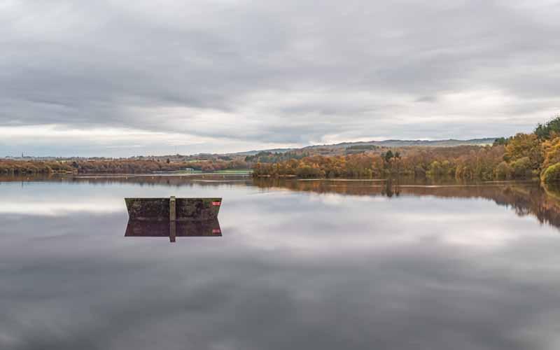Lac du Drennec - © Eris Pfister - Aulne Photoclub